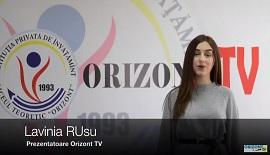 Orizont TV Fourth Emission