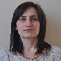 Ghenova Valentina