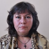 Slepțova Valentina