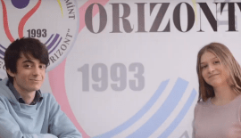 Orizont TV Sixth Emission