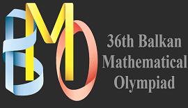 8 Bronze Medals in Balkan Mathematics Olympiads 2019