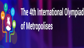 Olympiad of Metropolises 2019
