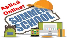 Școala de vară online
