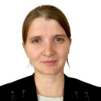 Vera Trandafilova