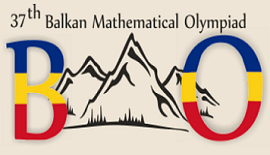 6 Locuri în a 37-a Olimpiadă Matematică Balcanică