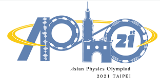 Great Success in Asian Physics Olympiads – 2021
